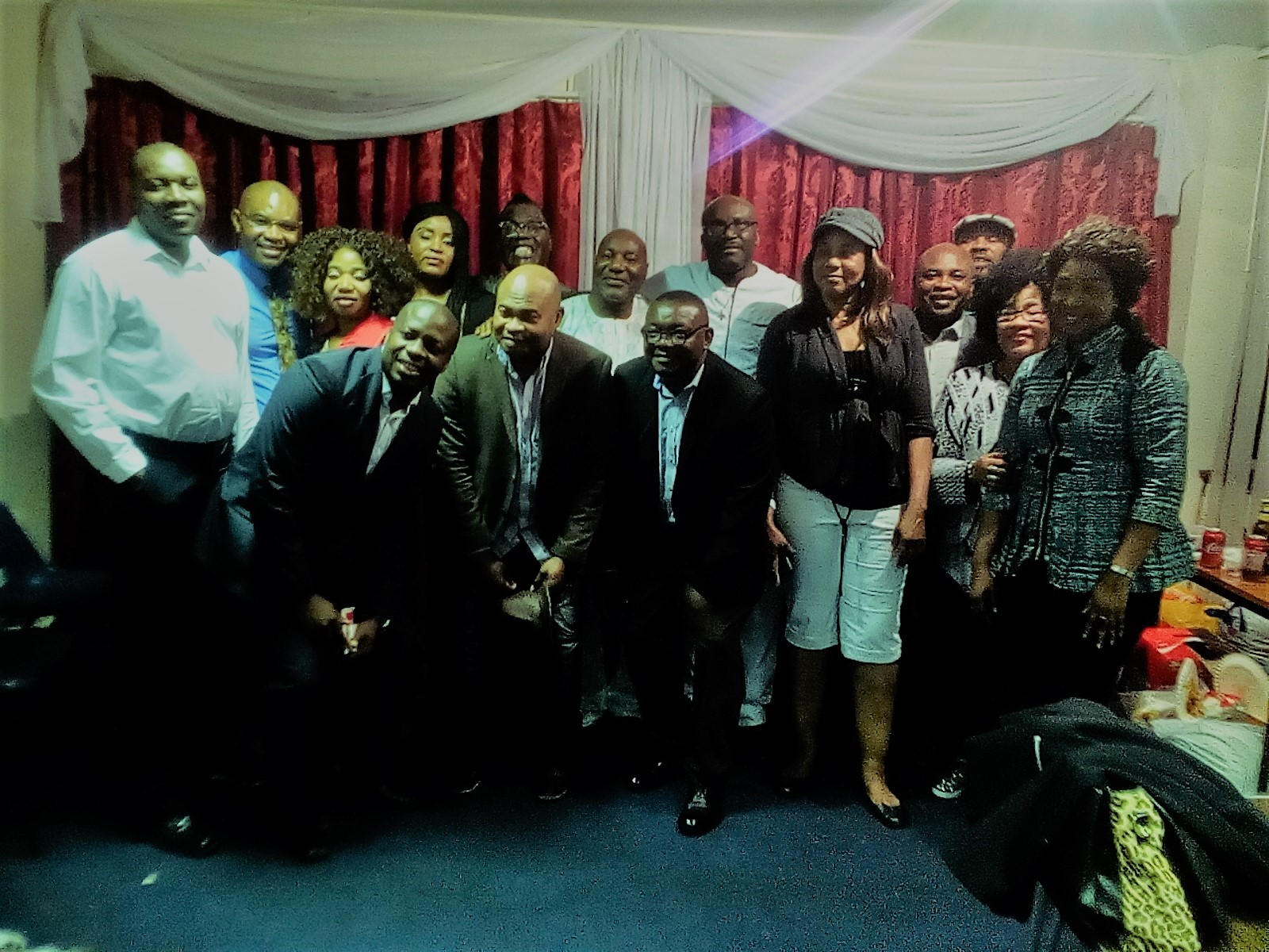 Igbo Community London image 0